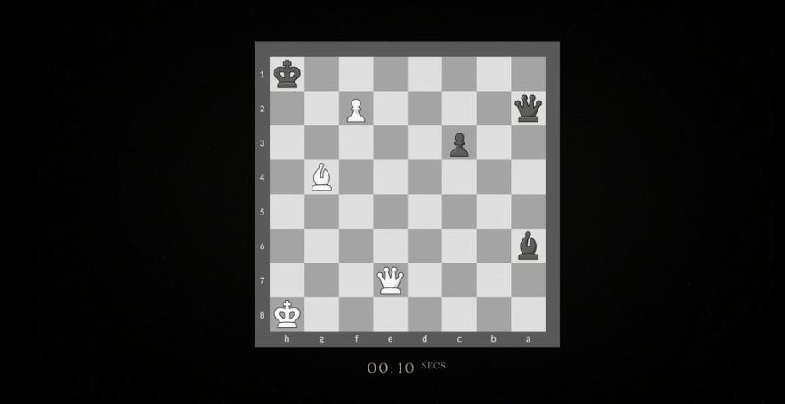 analyzing chess games