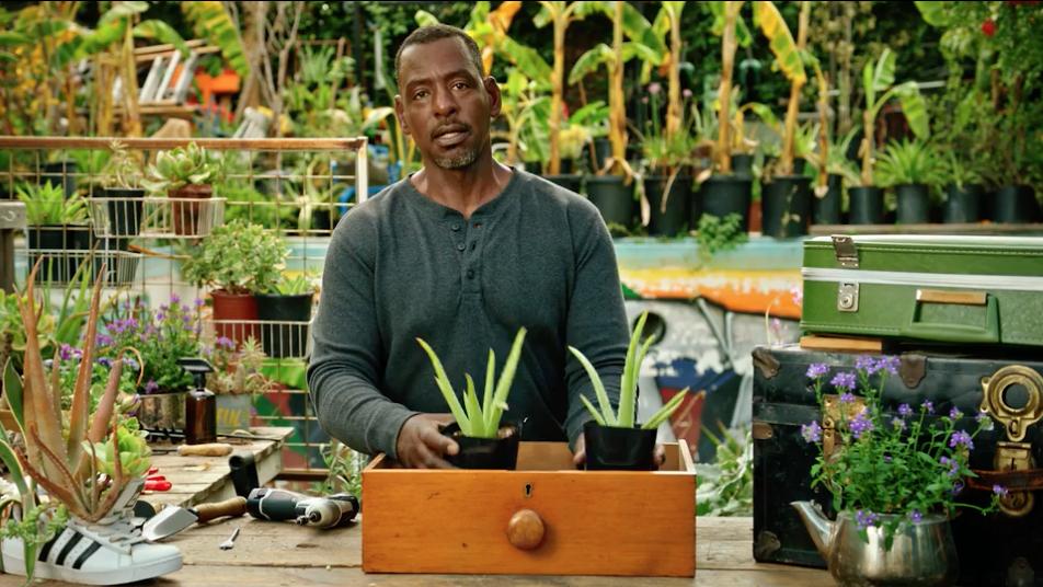 Ron Finley Gangster Gardener Masterclass review
